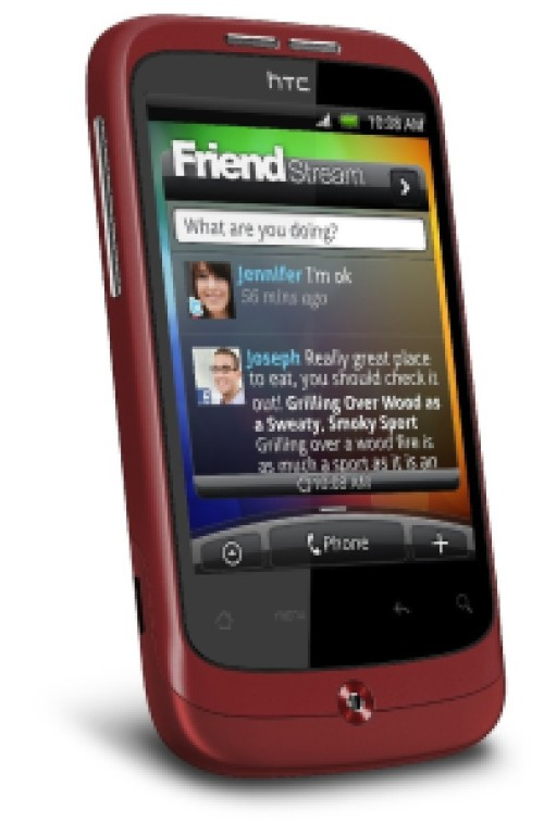 Htc_wildfire_red
