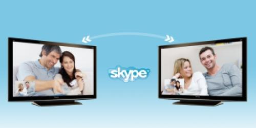 Panasonic_skype