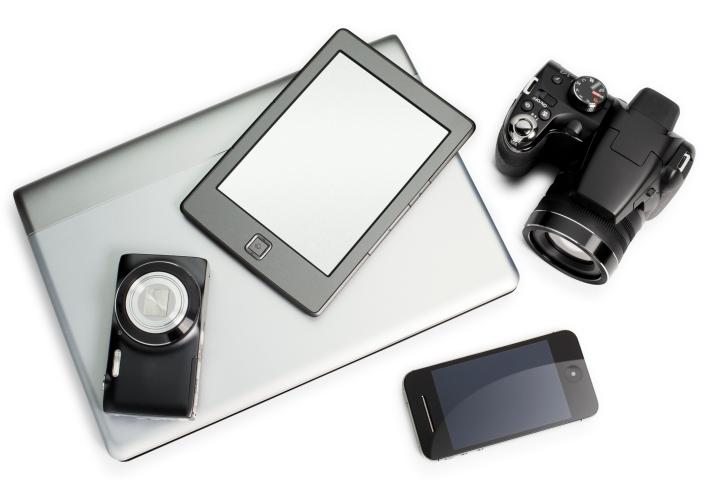 gadgets-electronics