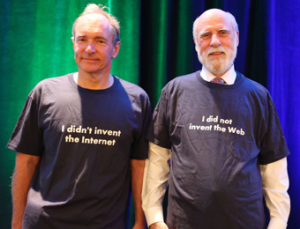 web vs internt