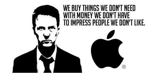dont buy apple