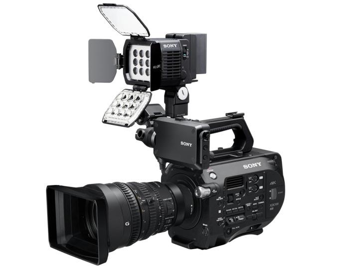 sony ibc camera