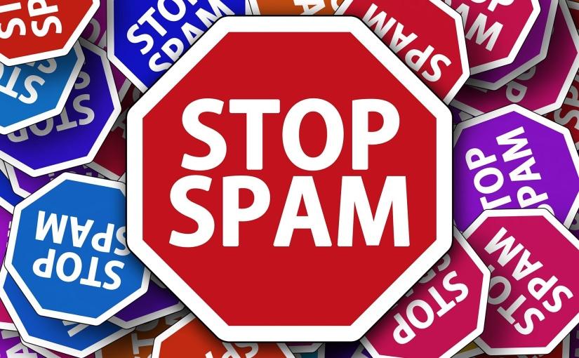 KVKK ve spam